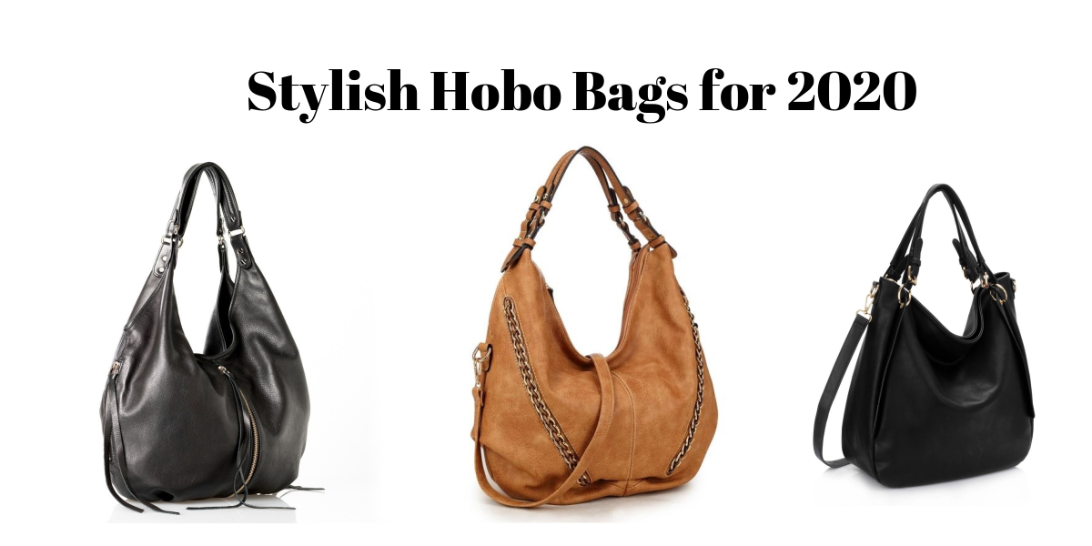 TOP 18 STYLISH HOBO HANDBAGS FOR 2021 [EDITORS PICK]