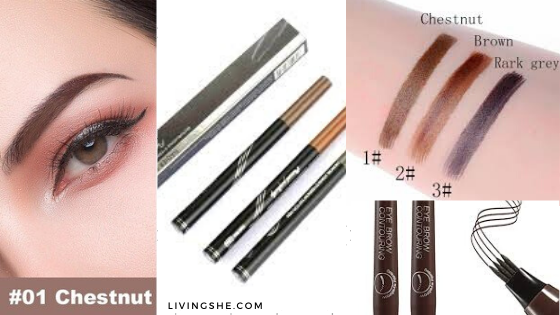 BEST MICROBLADING EYEBROW TATTOO PEN [BUYING GUIDE]