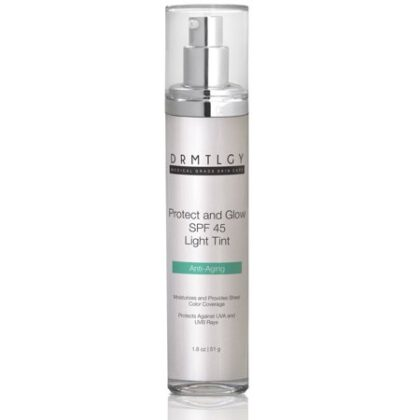 DRMTLGY ANTI-AGING TINTED MOISTURIZER