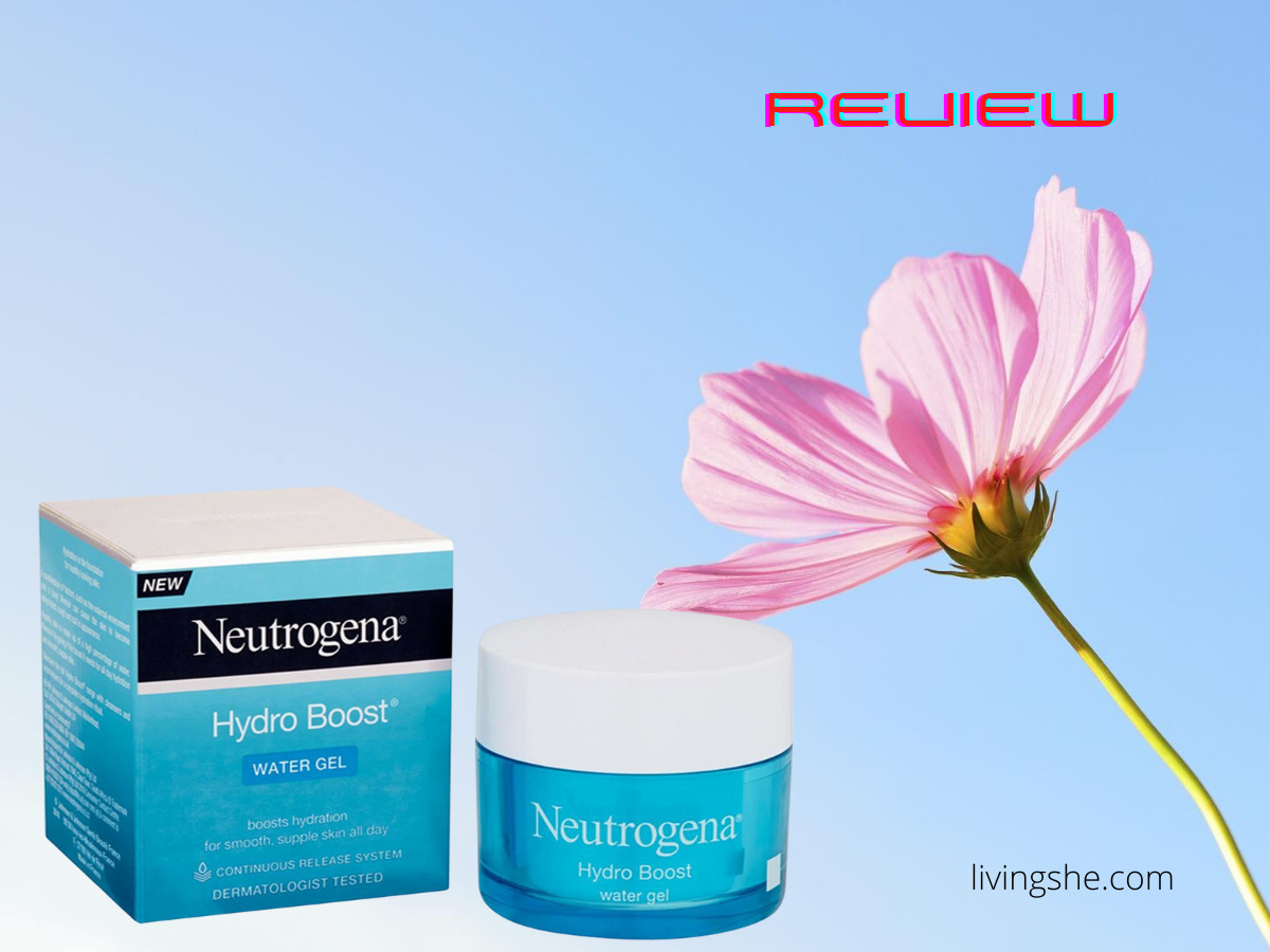 WHY NEUTROGENA HYDRO BOOST IS BEST FACE MOISTURIZER FOR OILY AND DRY SKIN [REVIEW 2021]