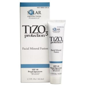 TIZO 3 MINERAL SUNSCREEN FOR FACE