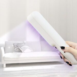ULTRAWAND – UV LIGHT SANITIZER WAND FOR ROOMS